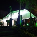 085406 – Tenda Box Truss 6 x 6