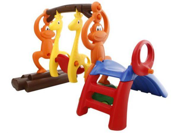 Aluguel de brinquedo PlayGround Infantil