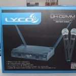 Microfone-Sem-Fio-Duplo-Lyco-Uh02mm-Profissional