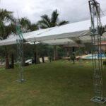 tendas para fastas