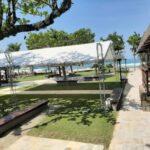 Aluguel e Locação de tendas para casamento no litoral