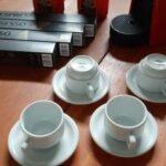 Xicaras de café para seu evento