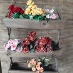 Jardineira para decoração